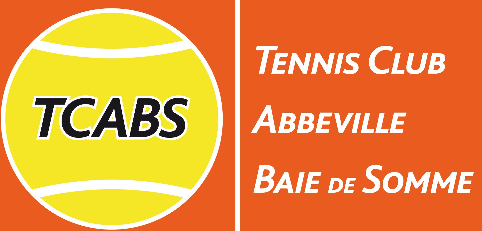 Tennis Club Abbeville Baie de Somme